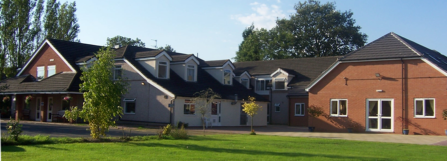 Yew Tree Nursing Home - Romsley, West Midlands